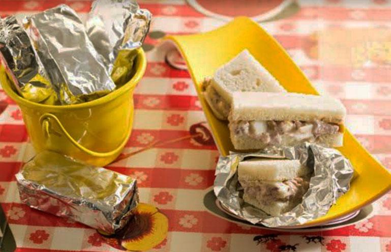 Gomes da Costa apresenta 3 receitas deliciosas