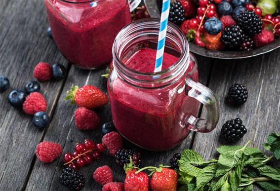Bebidas funcionais contribuem para a saúde e nutrição no dia a dia