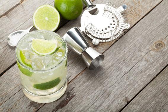 Confira onde tomar a legítima Margarita mexicana no dia internacional do drink