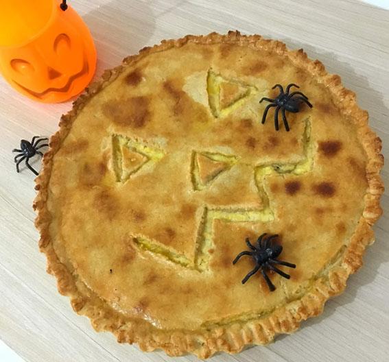 Halloween: Itabom sugere receita para divertir a criançada