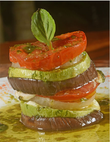 Dia do Vegetarianismo inspira restaurantes