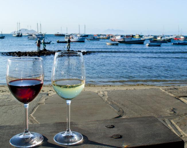 Wine in Búzios chega à sua segunda edição