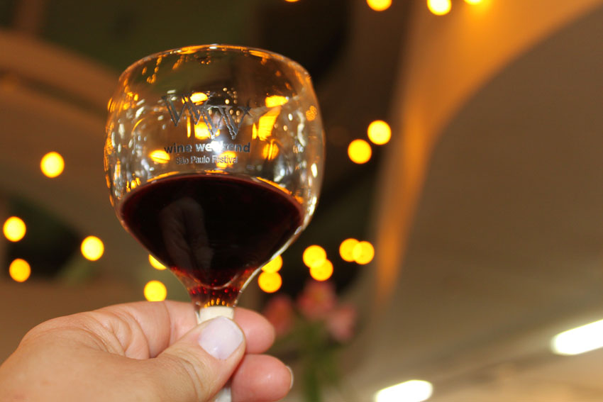 Wine Weekend São Paulo Festival apresenta rótulos do mundo inteiro a preços especiais